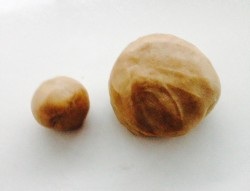 Stroopwafel deeg voor 200 stroopwafels - 7,5 kg