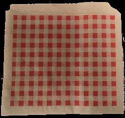 Insteekzakjes Stroopwafels - 100 stuks