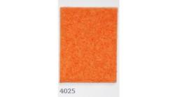 Oranje loper 2 meter breed en 30 meter lengte