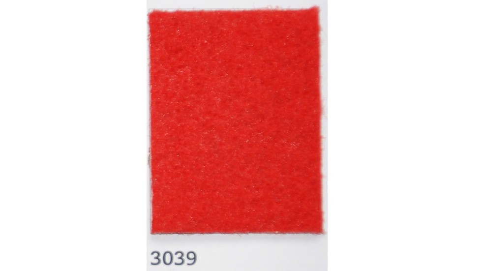 Rode loper 1 meter breed en 30 meter lengte 1 meter for Ladenblok 1 meter breed