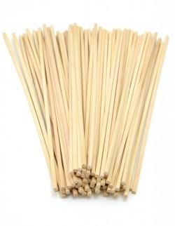 Suikerspinstokjes 5000 stuks - 38 cm