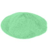 Suikerspinsuiker Groen - Appel - 25000 gram