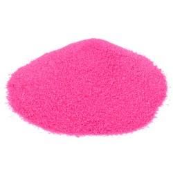 Suikerspinsuiker Roze - Aardbei - 1000 gram